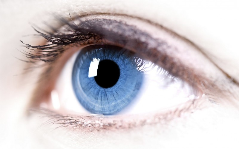 How to Maintain Good Eye Health